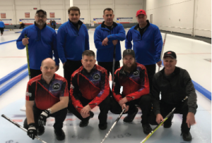 2019 mens bonspiel