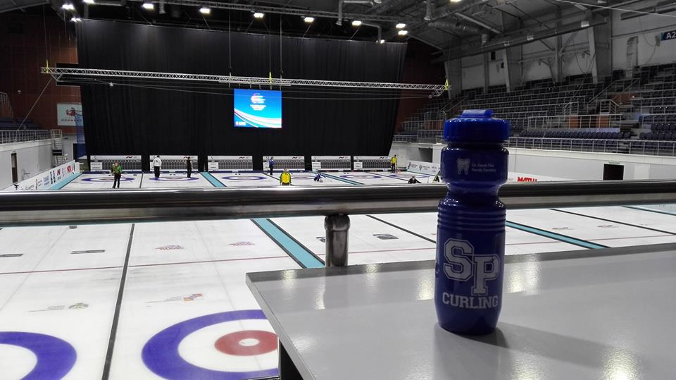 water bottle sochi