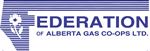 Logo-Federation of Alberta Gas
