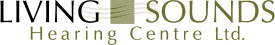 Logo-Living Sounds Hearing Centre